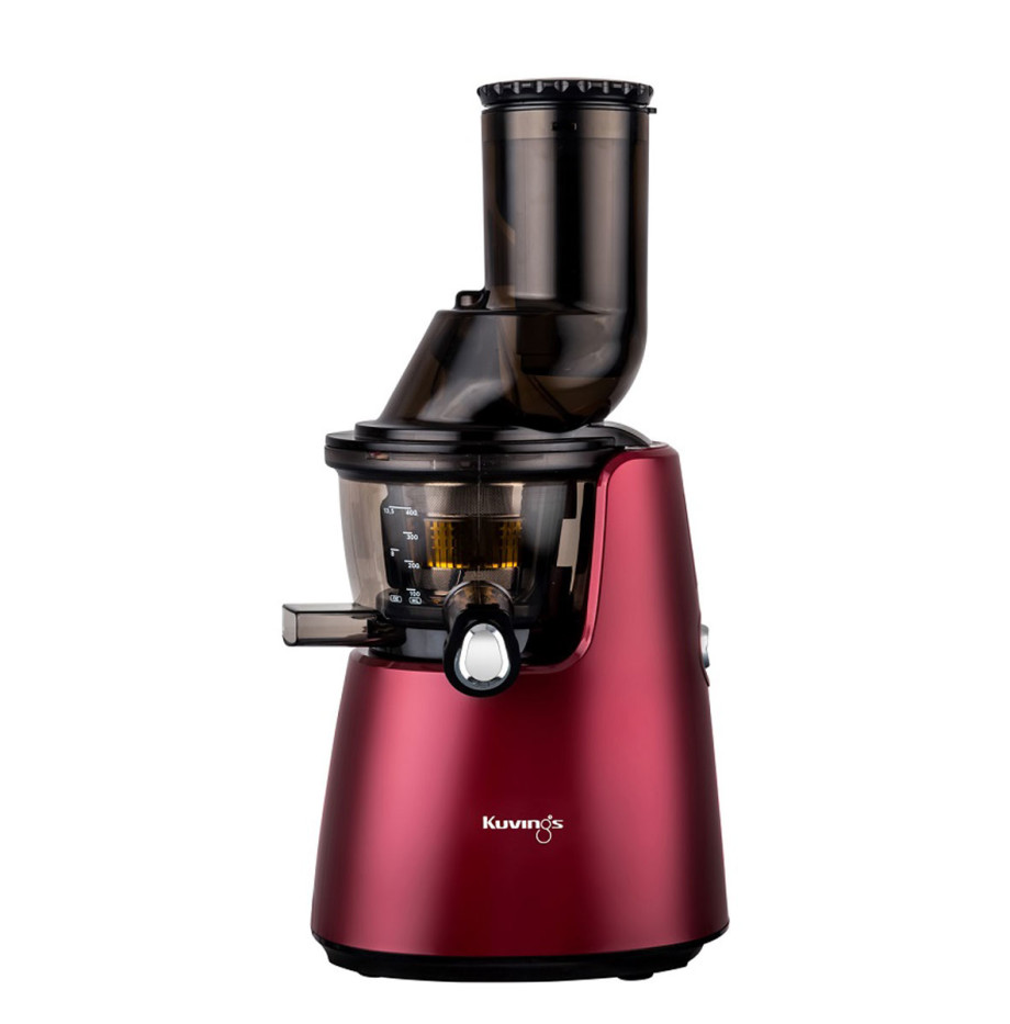 estrattore kuvings 9500 rosso